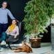 Sarah und Volker Malchow sind die Einrichtungsberater bei Malchow Interior Design.